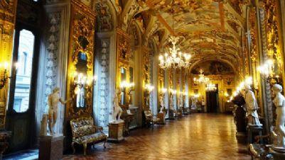 Visite guidate: Galleria Doria Pamphilj