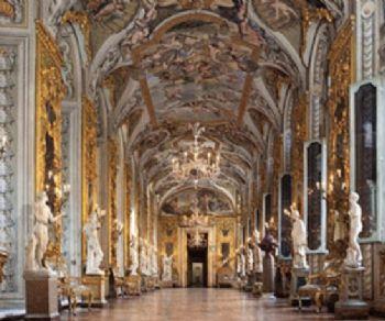 Visite guidate - Palazzo Doria Pamphilj, ossia dove l'arte tocca il cuore
