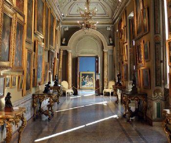 Mostre - Le Gallerie Nazionali Barberini Corsini riaprono giovedì 11 giugno