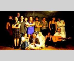 Spettacoli: Social comedy club