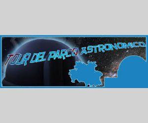 Serate: Tour del Parco Astronomico