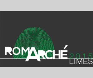 Rassegne: Romarché 2015
