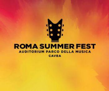 Festival - Roma Summer Fest 2019