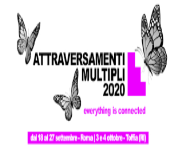 Festival - Attraversamenti Multipli