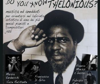 Concerti - Do You Know Thelonious