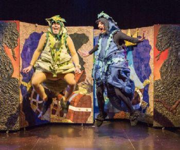 Si apre la 32a stagione del Teatro Verde di Roma