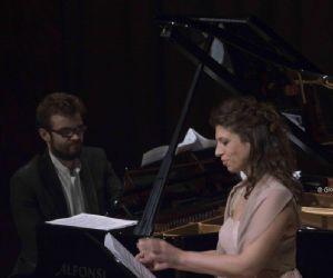 Concerti: Intorno a Ophelia - bis!