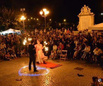 Spettacoli - XXIX Busker Festival di Carpineto Romano