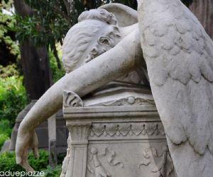 Visite guidate: Il Cimitero Acattolico di Testaccio