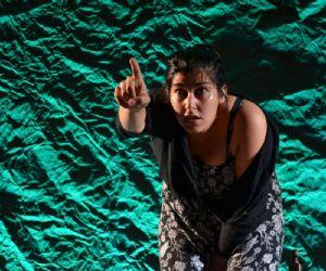 Il monologo è dedicato a Lea Garofalo, uccisa dalla 'ndrangheta