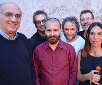 Concerti - Germano Mazzocchetti Ensemble in concerto