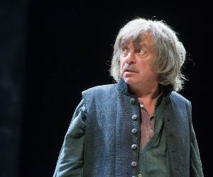 Spettacoli: Molière: la recita di Versailles
