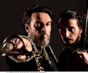 Alessio Boni e Marcello Prayer interpretano l'opera di Konrad. Duellanti per motivi a tutti ignoti