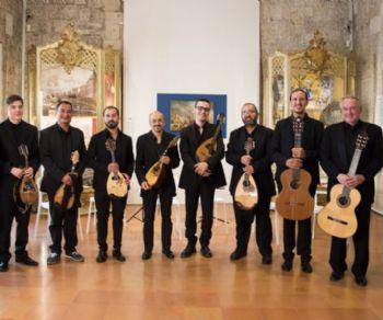 Concerti - I Mandolini suonano a Natale