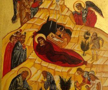 """Altri eventi - """"Materia, simbolismo, iconografia"""" Rosanna Cappello – Pittrice ed iconografa"""