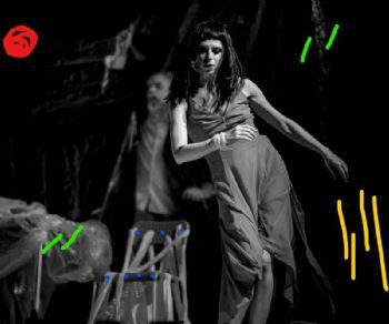 4 appuntamenti di teatro danza