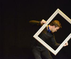Rassegne: Settimana del Teatro di Base, premio delle Muse, premio Aldo Nicolaj