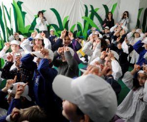 Al Bioparco di Roma si festeggia l'arrivo della Primavera