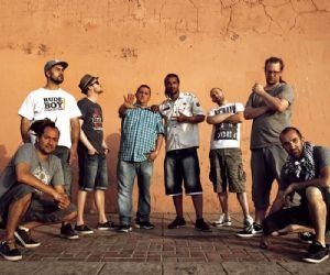 Concerti: Dub Inc