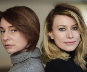 Giorgia Wurth e Silvia Delfino rivali in scena