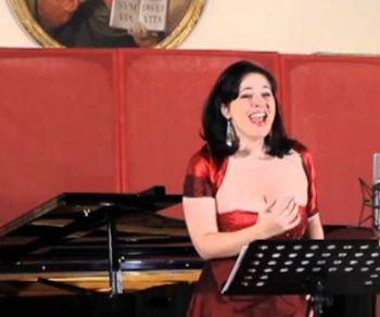 Musiche anodine, rièns, peccati di vecchiaia di Rossini e commensali