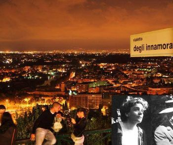 Visite guidate - Passeggiate (Roma)ntiche: Eleonora Duse & Gabriele D'Annunzio