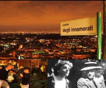 """Visite guidate - D'Annunzio, il """"Vate"""" che illuse la """"Divina"""" Duse"""