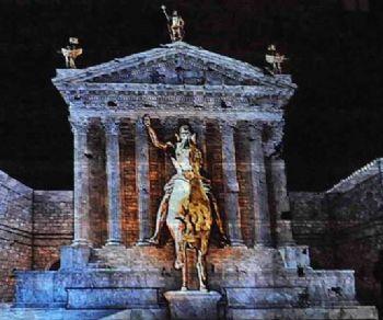 Altri eventi - Viaggi nell'Antica Roma