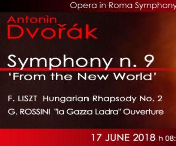 "Sinfonia n. 9 in mi minore ""Dal Nuovo Mondo"", op. 95"