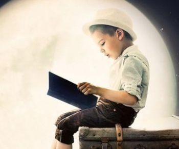 Festa del libro e della lettura. Felicità