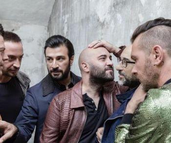 """Concerti - Negramaro """"Amore che Torni Tour Stadi 2018"""""""