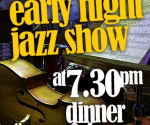 Concerti: Gregory's Early Night
