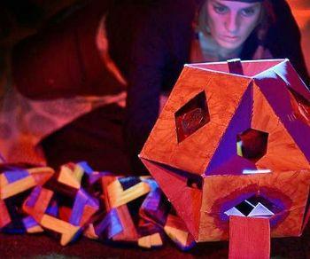 Spettacoli - IV Edizione di Teatri d'Arrembaggio