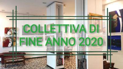 Mostre - Collettiva di Primavera 2020