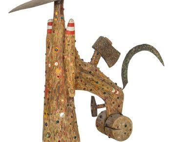 Mostre - Arte proibita e tollerata, Szentendre durante l'era Kádár (1957-1989)