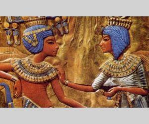 Visite guidate: Il mistero dell'antico Egitto