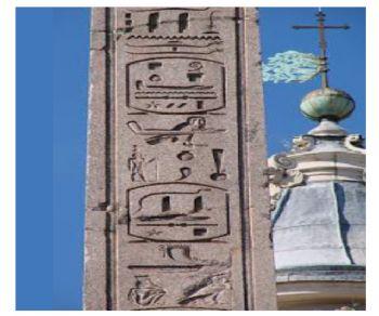 Visite guidate: Roma e l'Egitto
