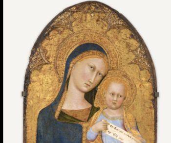 Mostre - La stanza di Mantegna
