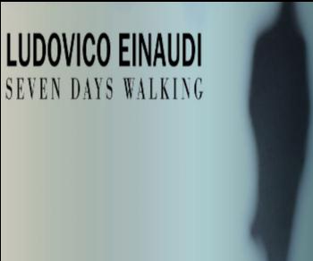 Concerti - Ludovico Einaudi. Seven Days Walking Tour