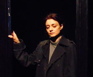 In occasione dei 10 anni dalla morte della giornalista russa Anna Politkovskaja