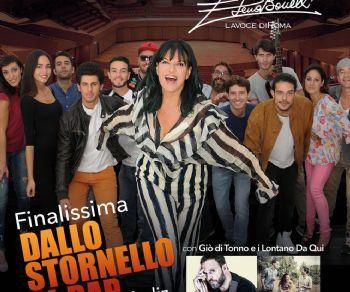 Il Galà della Canzone Romana, musica  popolare  tradizionale e nuove tendenze
