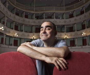 Spettacoli - Il Grigio di Giorgio Gaber e Alessandro Luporini