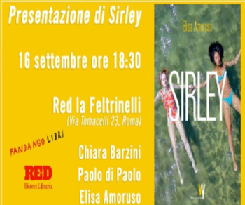 Libri: Sirley