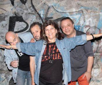Locali - Elsa Baldini Quartet in concerto
