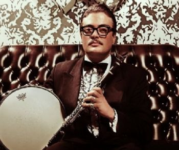 "Locandina: Emanuele Urso ""The King of Swing"" Orchestra"
