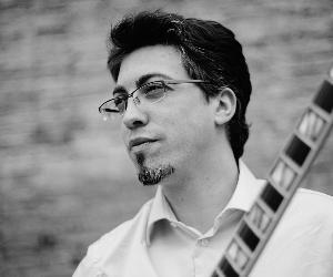 Locali - Emmanuel Losio Quartet