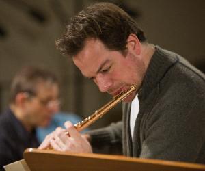 """Concerti - Emmanuel Pahud """"il re dei flautisti"""""""