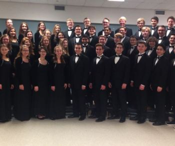Concerti - Emmaus High School Chorale in concerto