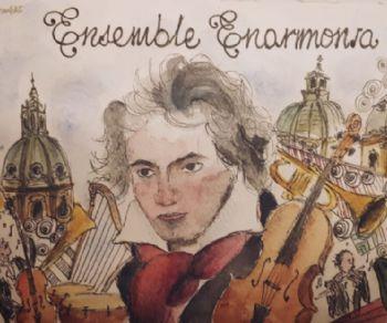 Concerti: Ensemble Enarmonia: Beethoven nel cuore di Roma