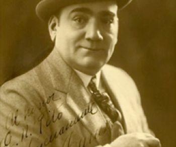 Concerti - Tributo a Enrico Caruso